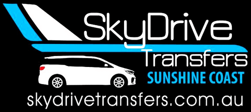 best airport transfer Sunshine Coast
